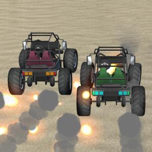 Battle Cars