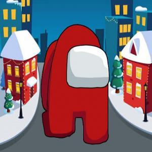 Christmas Imposter Run