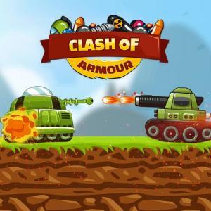 Clash Of Armor