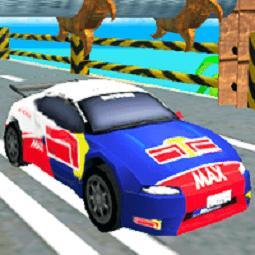 Deadly Car Race
