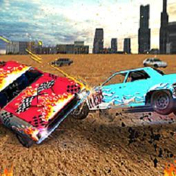 Demolition Derby Simulator