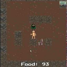 Find Food Or Die