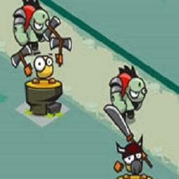 King Bird Tower Defense