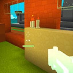 Minecraft Royale Battle