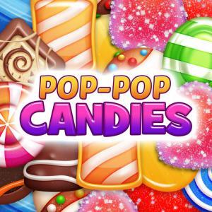Pop Pop Candies