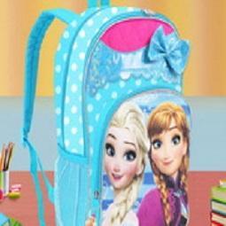 Schoolbag Backpack VS Trolley