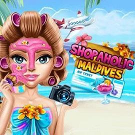 Shopaholic: Maldvies