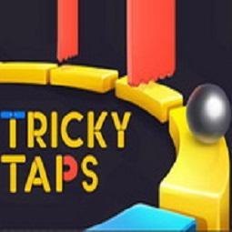 Tricky Taps 2