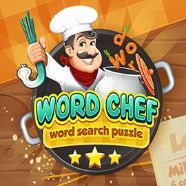 Word Chef Cookies
