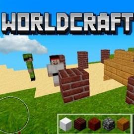 World Craft online