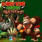 Donkey Kong Returns