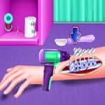 Elsa Fracture Surgery