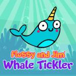 Flossy Jim Whale Tickler