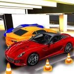 Hicity Car Parking