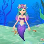 Mermaid Princess