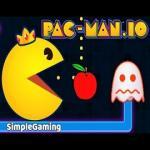 PacMan.io