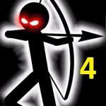 Stickman Archer Online 4