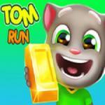Talking Tom Run