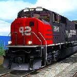 Train Driving Simulator